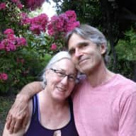 Profile image for pet sitters James & Renee