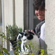 Profile image for pet sitter Hélène
