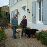 Profile image for pet sitters Peter & Christine