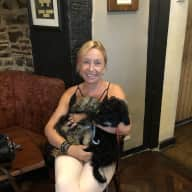 Profile image for pet sitter Leeann