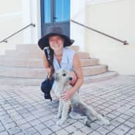 Profile image for pet sitter Kristyna