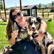 Profile image for pet sitters Brittany & Seaton