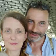Profile image for pet sitters Andreas & Katja