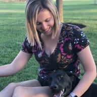 Profile image for pet sitter Sarah