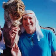 Profile image for pet sitters David and Alexandra & Alexandra