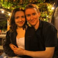 Profile image for pet sitters Richard & Aneta