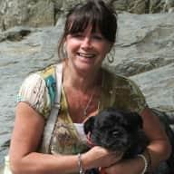 Profile image for pet sitter Julie