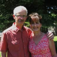 Profile image for pet sitters philomena & Barrie