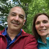 Profile image for pet sitters Martin & Esther