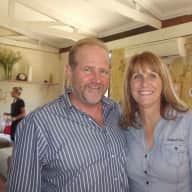 Profile image for pet sitters Michael & Cynthia