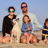Profile image for pet sitters James (PJ) & Shannon