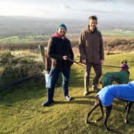 Profile image for pet sitters Nick & Conor