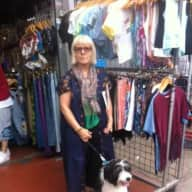 Profile image for pet sitter Lucinda