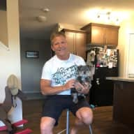 Profile image for pet sitter Rob
