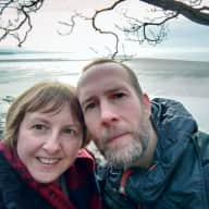 Profile image for pet sitters naydine & Ray