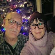 Profile image for pet sitters Anne & Forrest