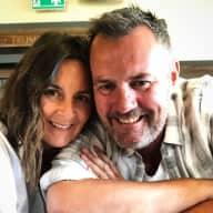 Profile image for pet sitters Julie & Stephen