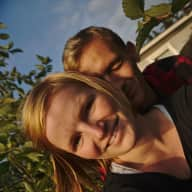 Profile image for pet sitters Luise & Adrian