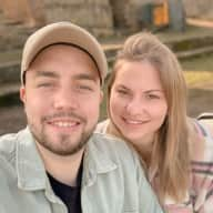 Profile image for pet sitters Jennifer & Philipp