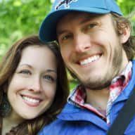 Profile image for pet sitters Tanner & Emily