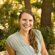 Profile image for pet sitter Bridget