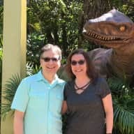 Profile image for pet sitters Veronica & Alan