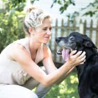 Profile image for pet sitters Meghan & Tim