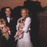 Profile image for pet sitters Nicolaas & Melissa & Melissa