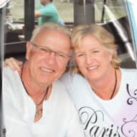 Profile image for pet sitters Cassie & Bill