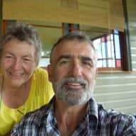 Profile image for pet sitters Linda & Peter