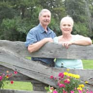 Profile image for pet sitters Bob & Evelyn  & Bob
