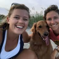 Profile image for pet sitters Eileen & Caroline