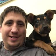 Profile image for pet sitter Federico Yamil