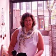 Profile image for pet sitter Francesca