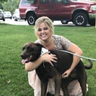 Profile image for pet sitter Brittany