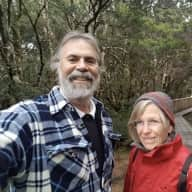 Profile image for pet sitters Mark and Pat & Pat