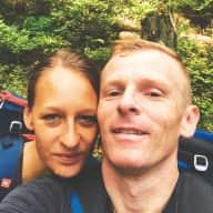 Profile image for pet sitters Daria & Mateusz