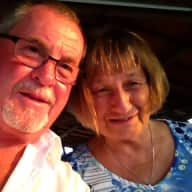 Profile image for pet sitters Robin & Sally