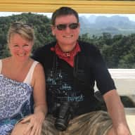 Profile image for pet sitters Michelle & Swampy