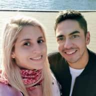 Profile image for pet sitters Tatiana & Mauro