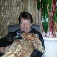 Profile image for pet sitter Ray