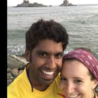Profile image for pet sitters Annie & Ajay