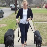 Profile image for pet sitter Tracy