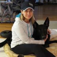 Profile image for pet sitter JoAnn