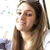 Profile image for pet sitter Eleonora