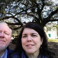 Profile image for pet sitters Lillian & Todd