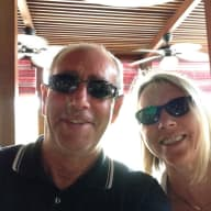 Profile image for pet sitters Lynn & Roy