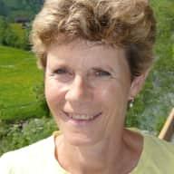 Profile image for pet sitter Monika