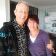 Profile image for pet sitters Lesley & Mike