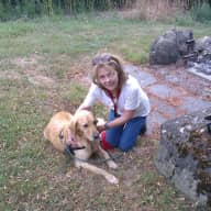 Profile image for pet sitter Patricia